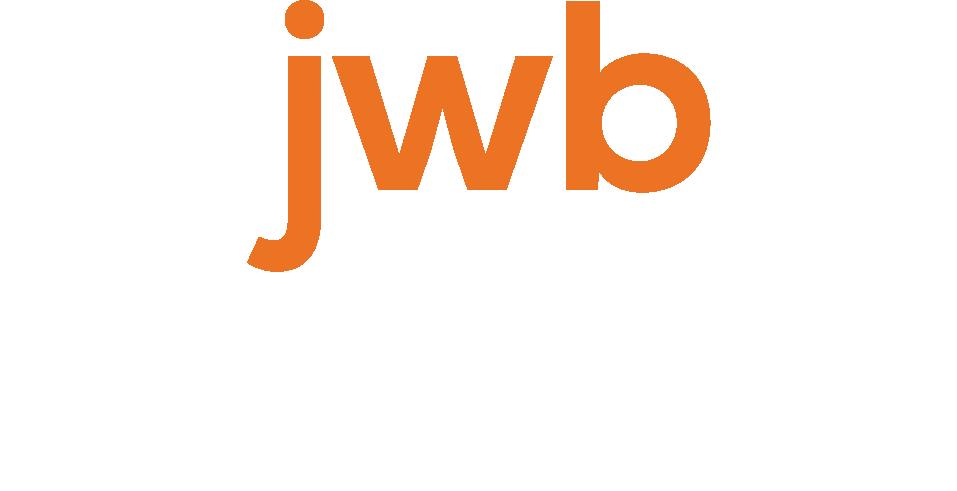 jwb logo + tagline NL home
